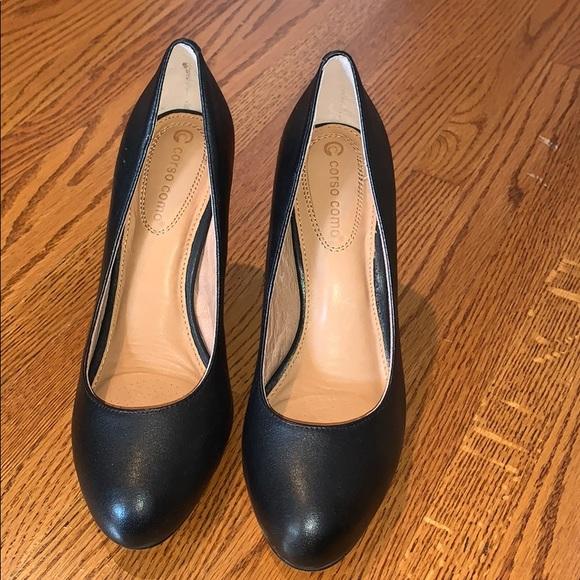 Corso Como Shoes | Black Pumps | Poshmark